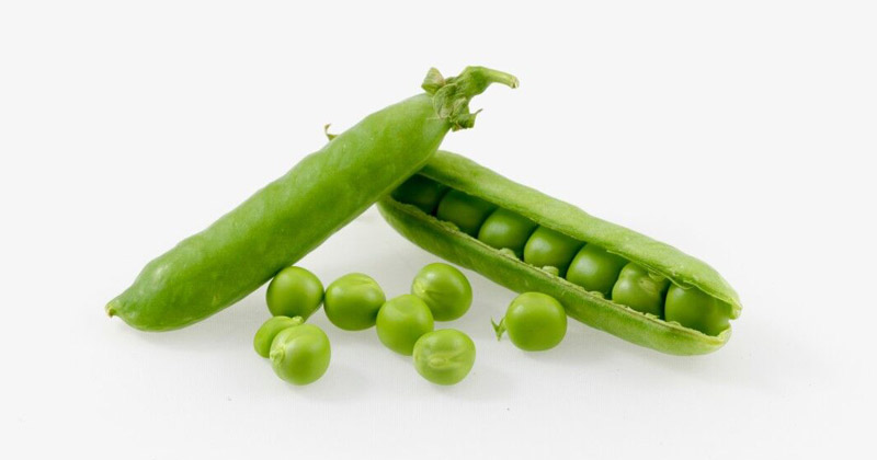 Ask Jacquie™ | Health Benefits of Peas | Whim CBD
