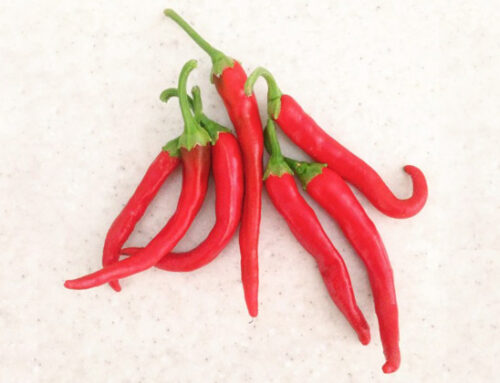 Ask Jacquie™ – Cayenne Pepper Health Benefits