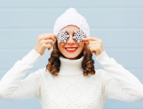 5 Winter Skin Care Tips for Fabulous Skin